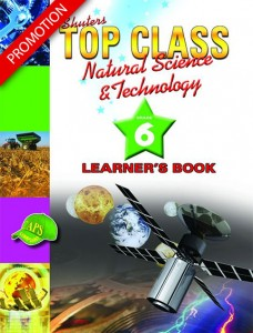 Natural Science & Technology Grade 6