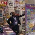 Sa Book Fair 2015 Stand