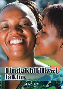 Lindakhil cover