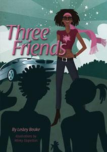 Three Friends Cover
