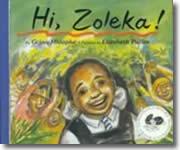 Hi, Zoleka Cover